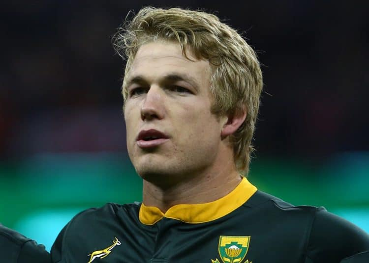 Winners at South Africa Rugby Players Choice Awards - Sports Leo