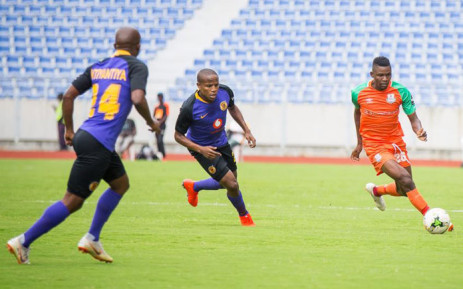 Zambia's Zesco United look to end away win drought - Sports Leo