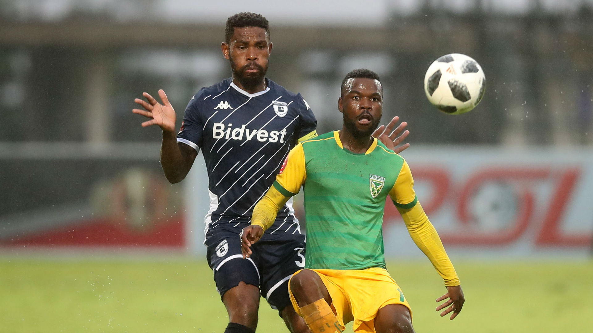 Bidvest Wits edge Golden Arrows 1-0 to rise to fifth on log - Sports Leo