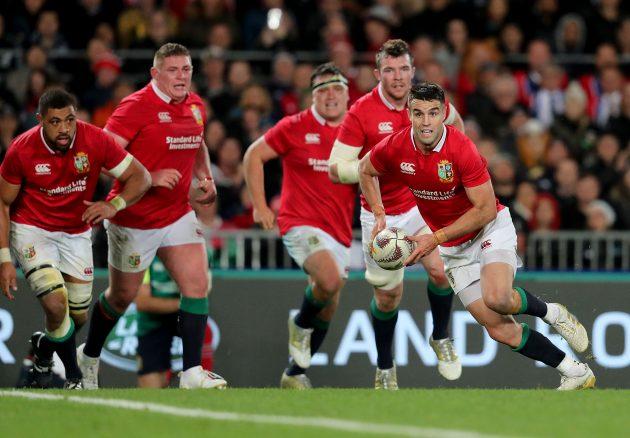 British & Irish Lions announce 2021 South Africa tour - Sports Leo