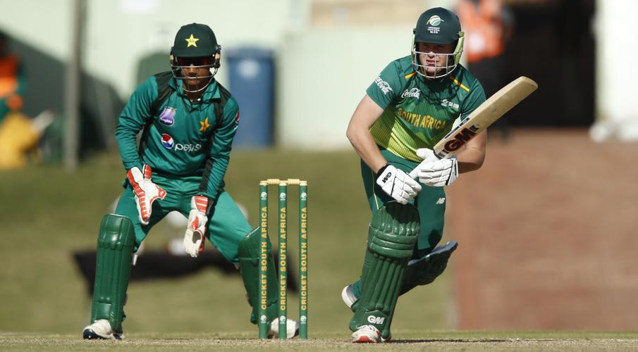 Bryce Parsons to lead Junior Proteas at Under-19 World Cup - Sports Leo