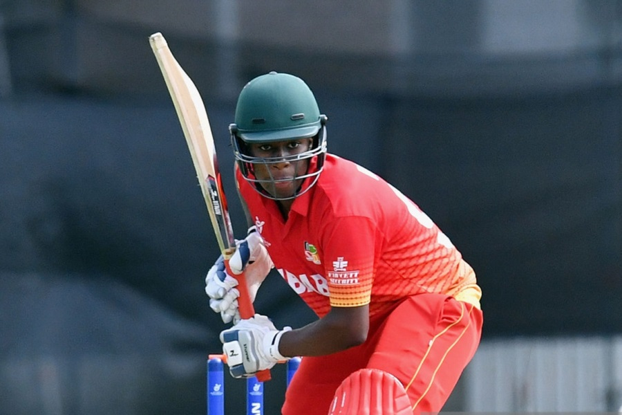 Dion Myers to lead Zimbabwe Under-19 in Cricket World Cup - Sports Leo