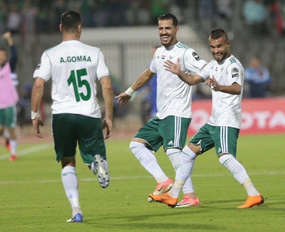 Egyptian duo the big winners in Confed Cup weekend action - Sports Leo