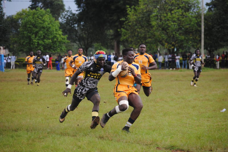 Leos take on Masinde in Kenya Rugby Union Championship - Sports Leo