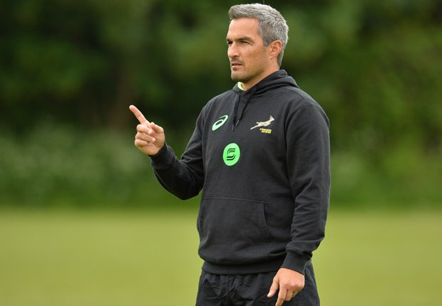 Neil Powell satisfied with progress in Cape Town Sevens final - Sports Leo