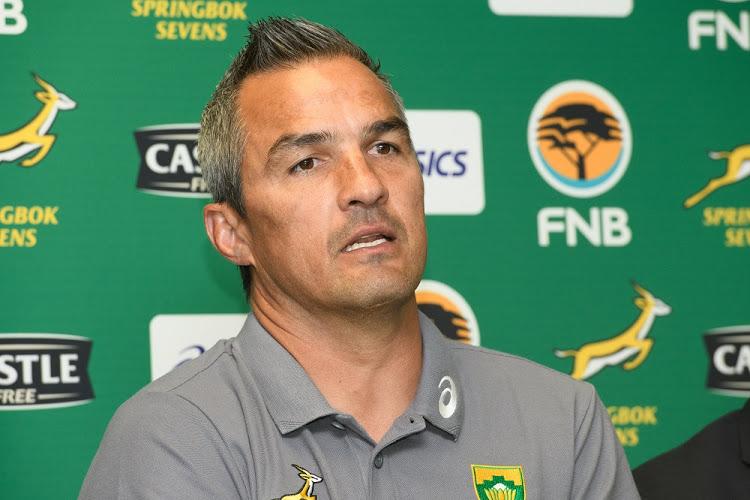 Powell keeps the faith as Blitzboks gear up for Cape Town - Sports Leo