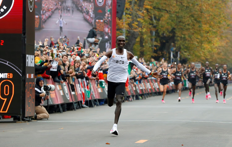 Roadrunning is on the rise in Africa - Sports Leo