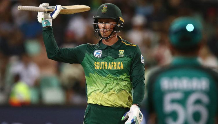 Six uncapped players named in South Africa Test squad - Sports Leo