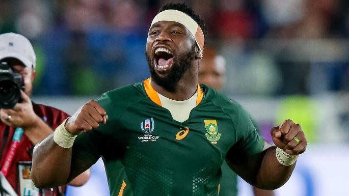 Springbok Kolisi among the top 100 most influential Africans - Sports Leo