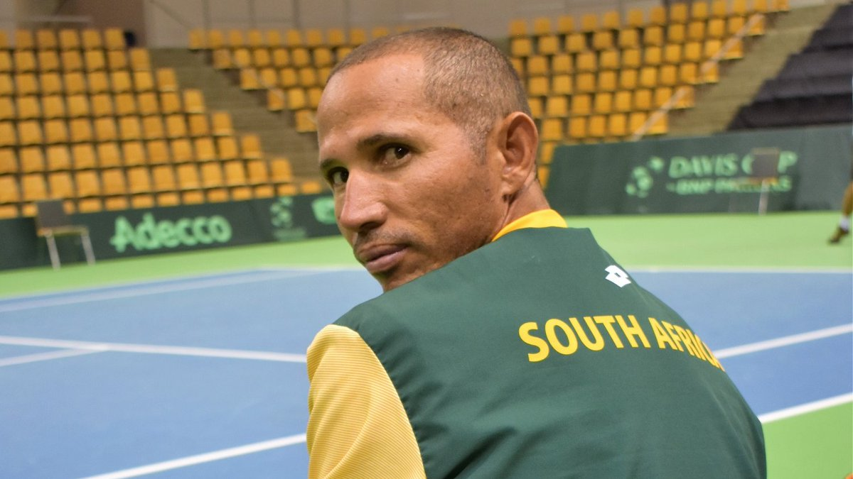 Tennis SA appoint Jeff Coetzee as director of tennis - Sports Leo