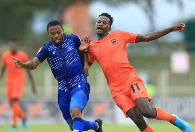 Visiting Maritzburg City claim a 1-0 win over Polokwane City - Sports Leo