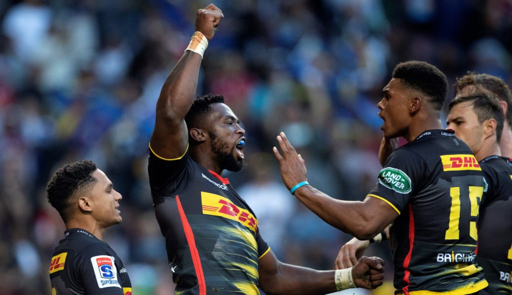 Western Province Rugby retain eight Springboks - Sports Leo