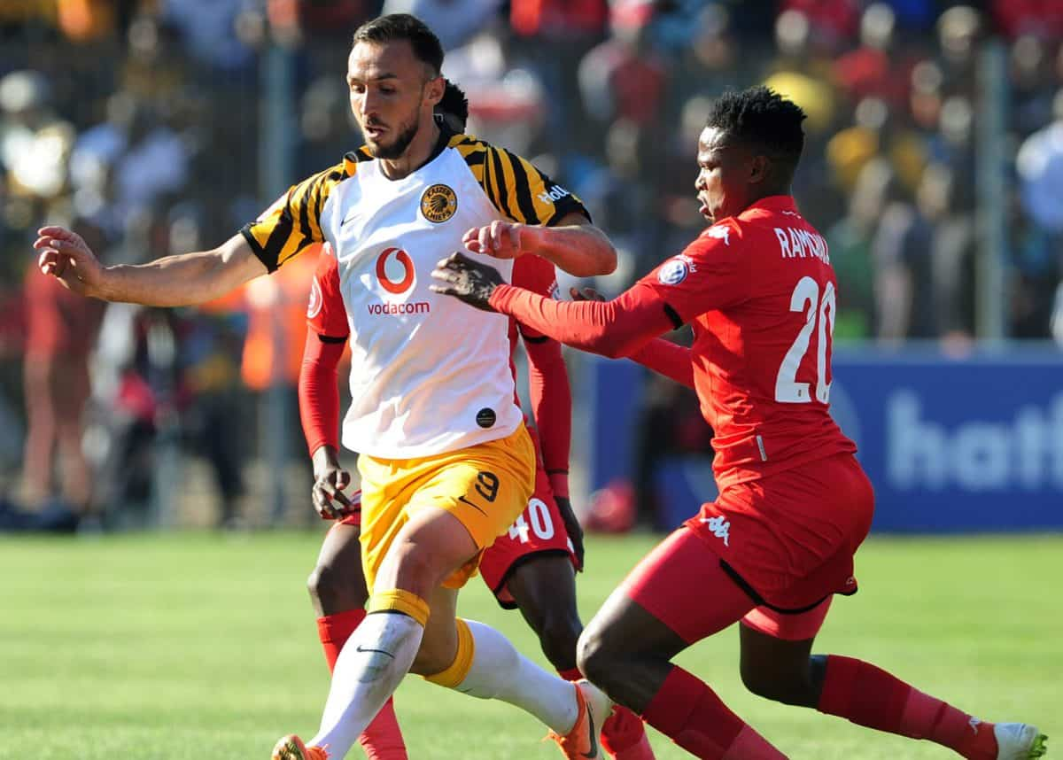 Absa Premiership weekend results - Sports Leo