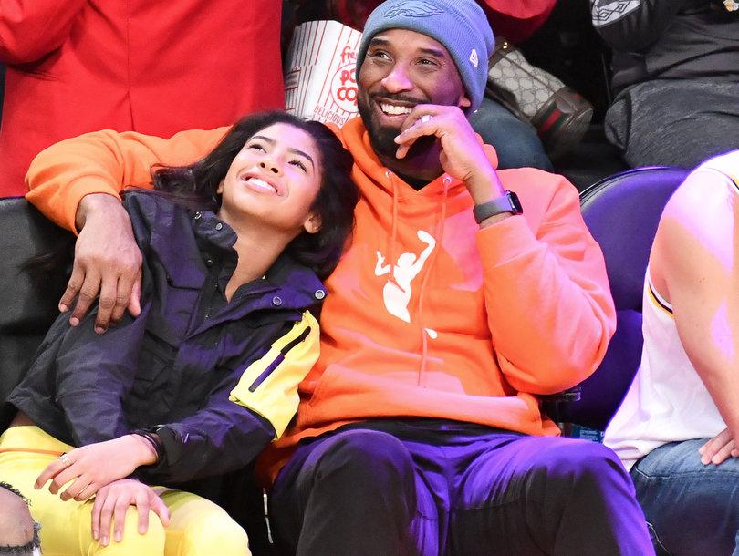 Basketball icon Kobe Bryant killed in helicopter crash - Sports Leo