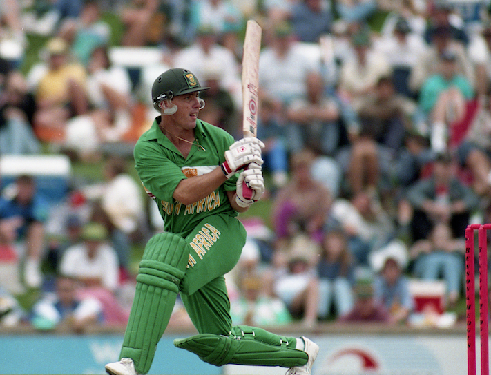 Dave Callaghan appointed SA captain for over-50 Cricket World Cup