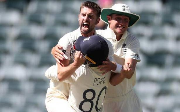 England crush South Africa by 191 runs in fourth Test - Sports Leo