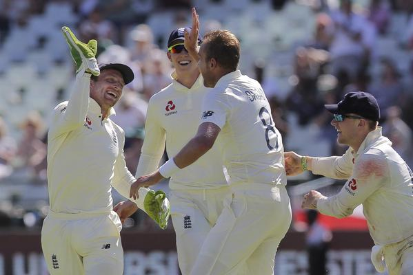 England level series with thrilling win in second Test - Sports Leo