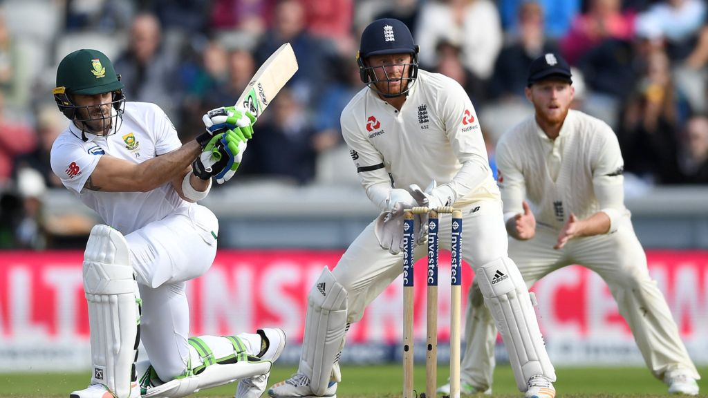 England thump South Africa by an innings and 53 runs - Sports Leo