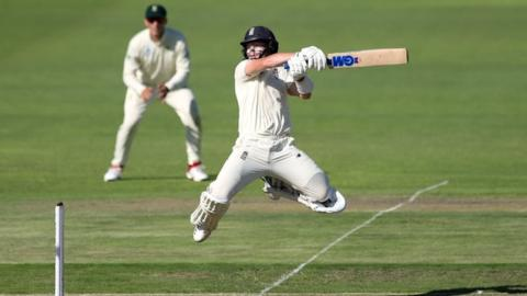 England triumph over South Africa by 10 wickets in third Test - Sports Leo