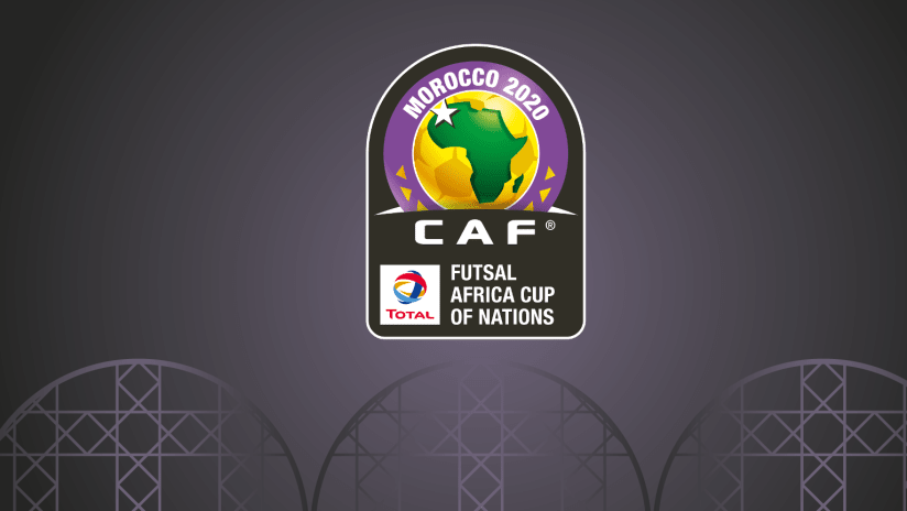 Angola off to flying start in Futsal Africa Cup of Nations - Sports Leo
