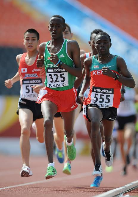 Ethiopian double at World Cross Country event in Italy - Sports Leo