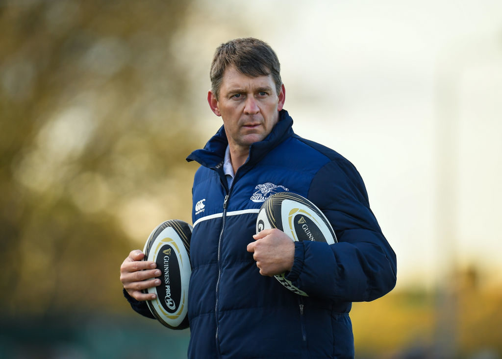 Fireworks expected as Cheetahs and Kings clash in Pro14 - Sports Leo