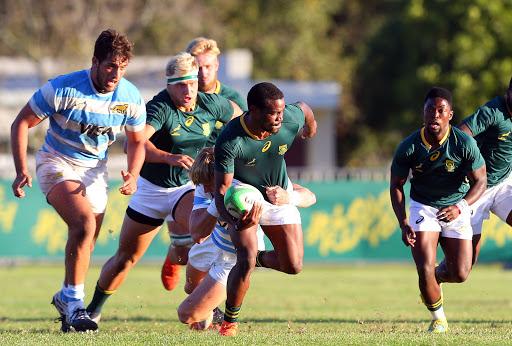 Four junior Springboks named in SA Under-19 training squad - Sports Leo