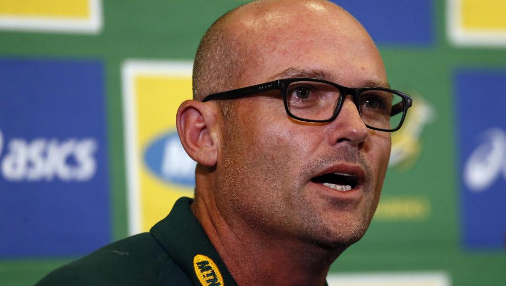 Jacques Nienaber appointed new Springbok head coach - Sports Leo