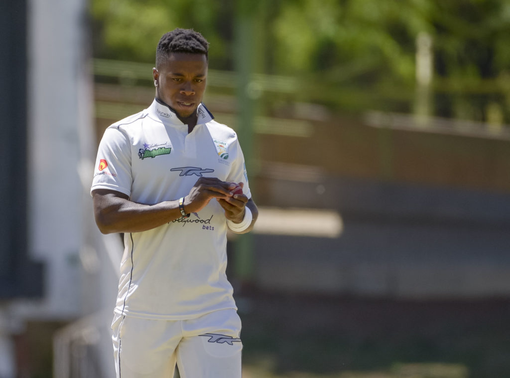 Okuhle Cele claims five as Dolphins dominate Knights - Sports Leo