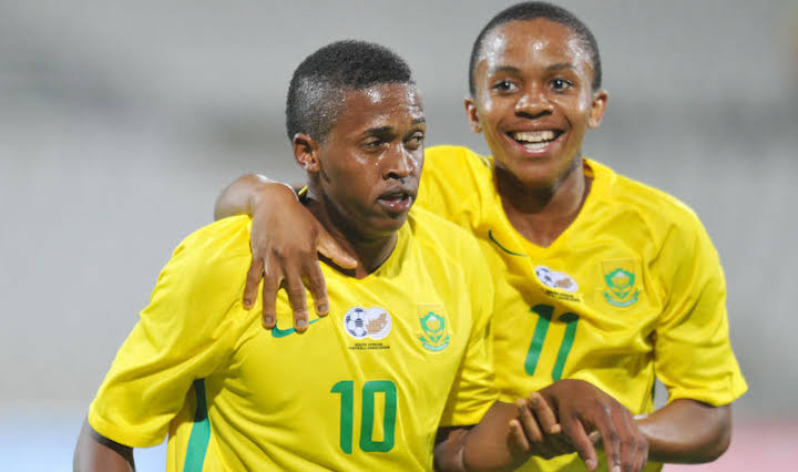 SA squad for Women's World Cup qualifier against Zambia - Sports Leo