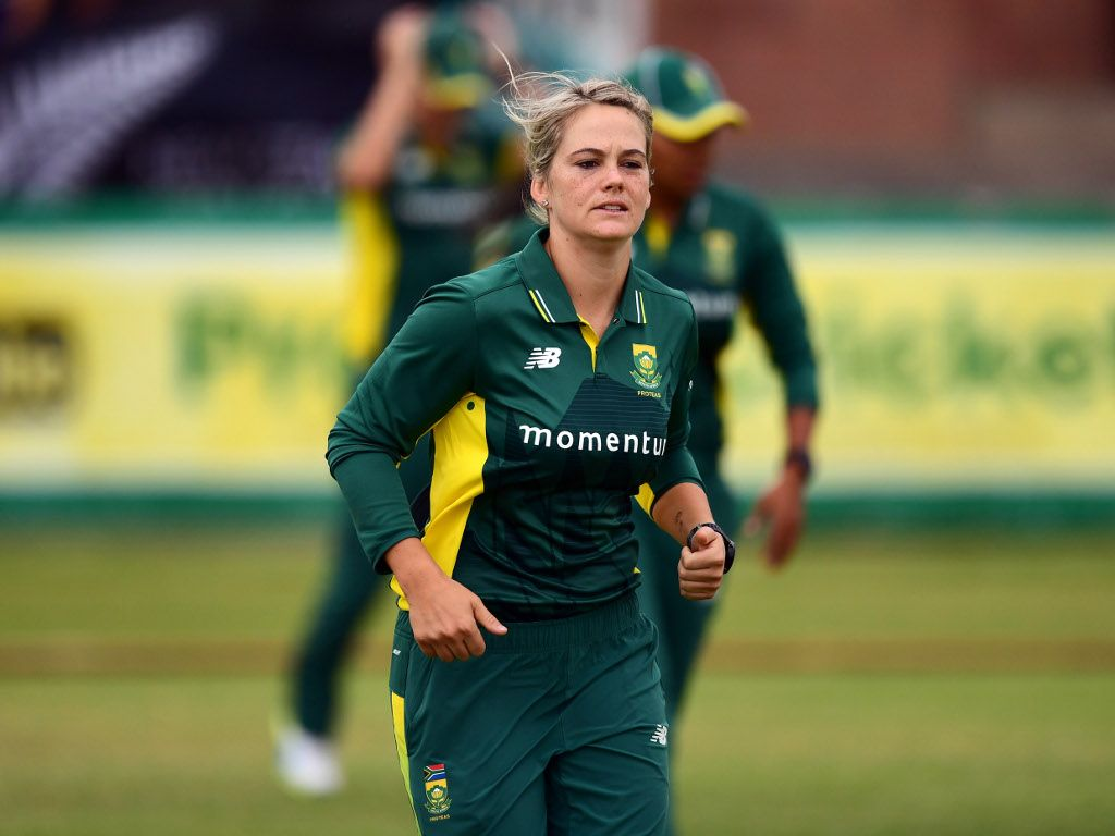 SA women's cricket begin preparation for ICC World Cup T20 - Sports Leo