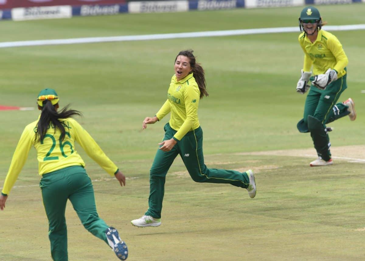 SA women's cricket team squad for New Zealand ODI series - Sports Leo