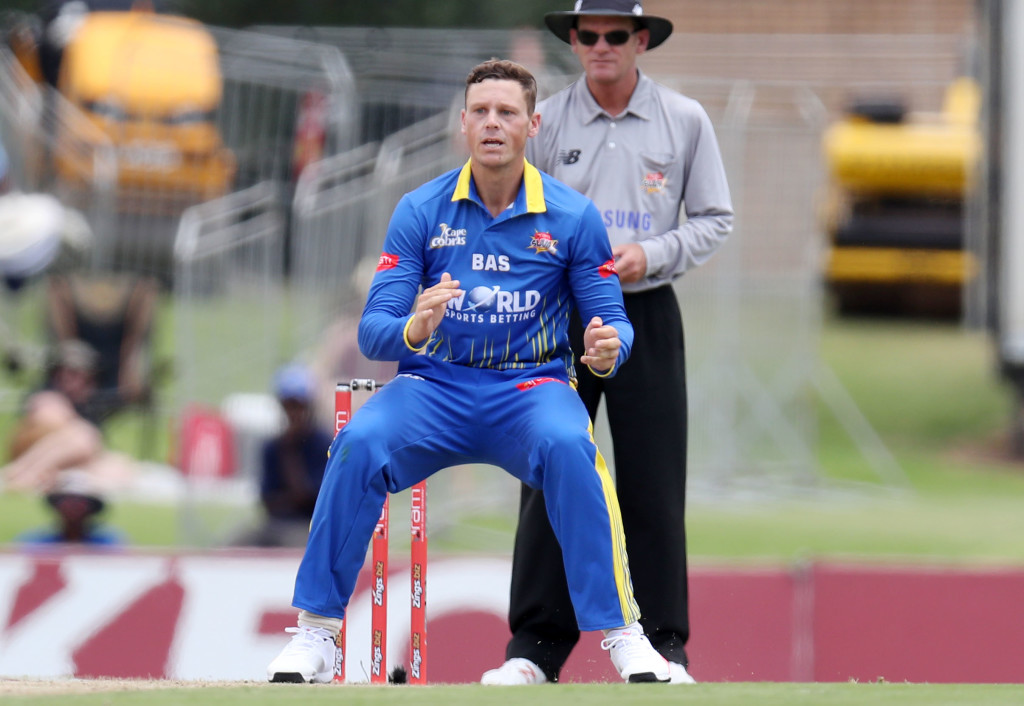 Seamers make it Warriors day against Cape Cobras - Sports Leo