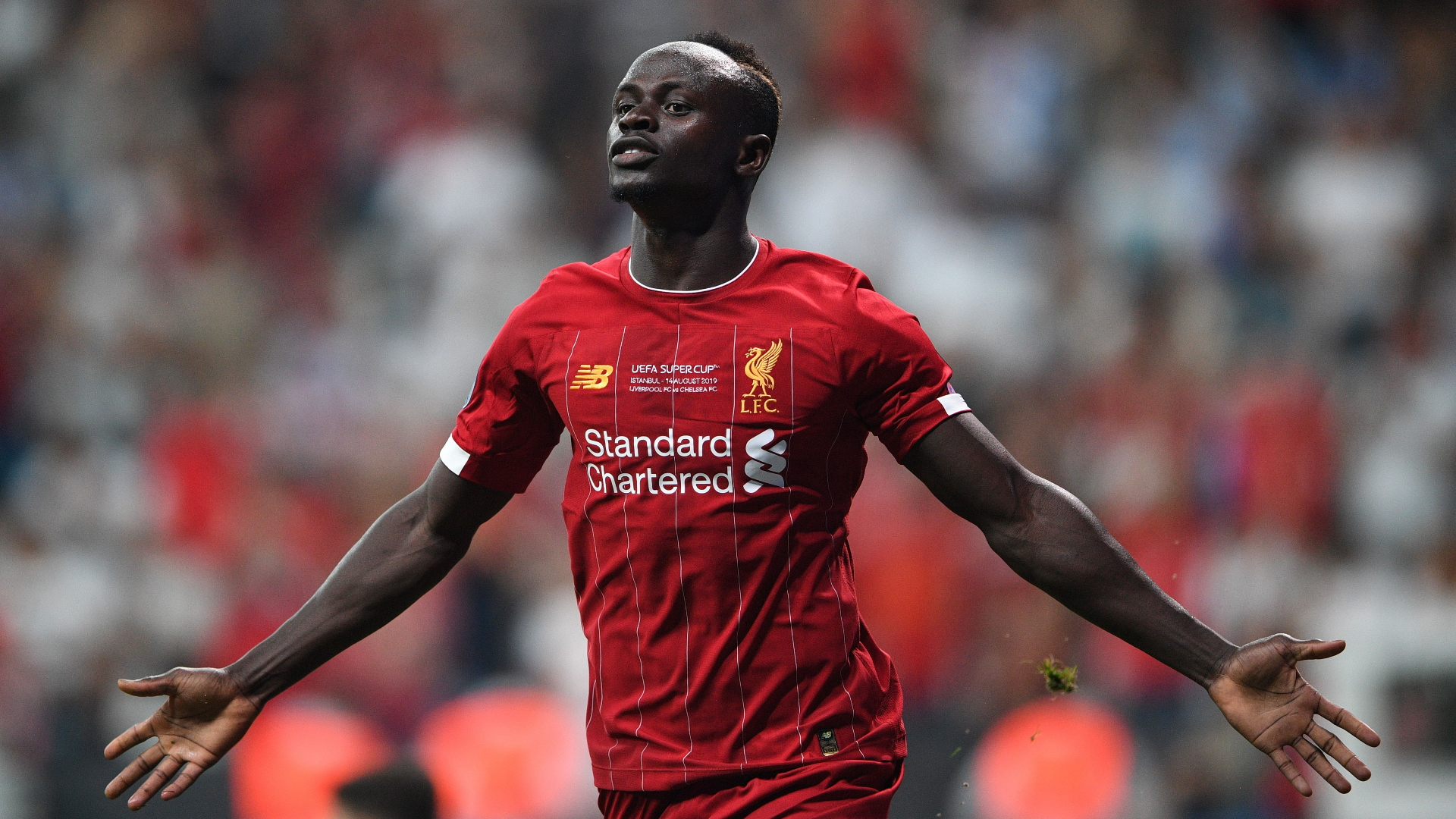 Senegal's Sadio Mane gunning for African Player of the Year - Sports Leo