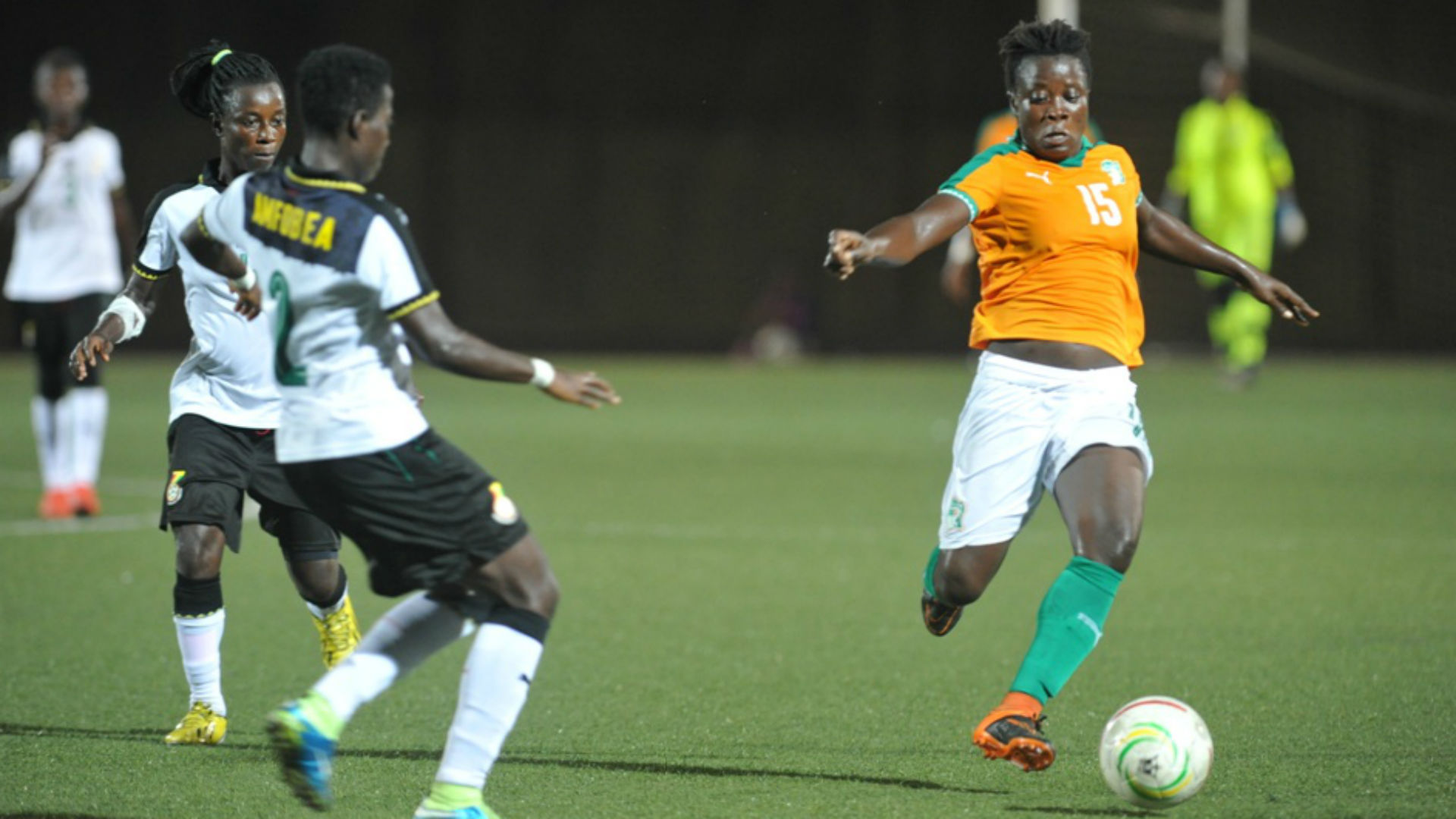West Africa Football Union (WAFU) Women's Cup dates announced - Sports Leo