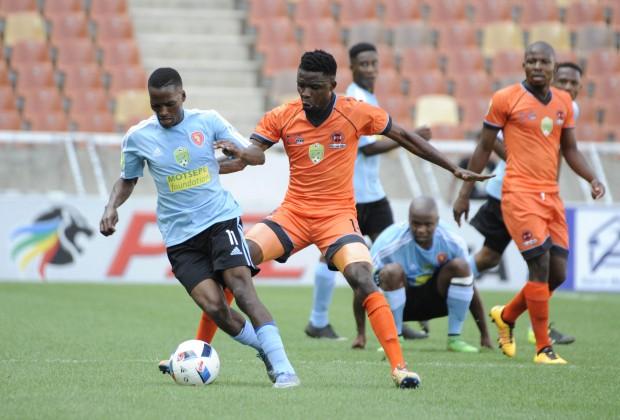 Baroka secure 1 0 win over Polokwane City in Nedbank Cup - Sports Leo