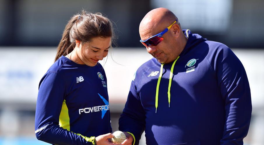 Cricket SA names 2020 National Women's Academy intake - Sports Leo
