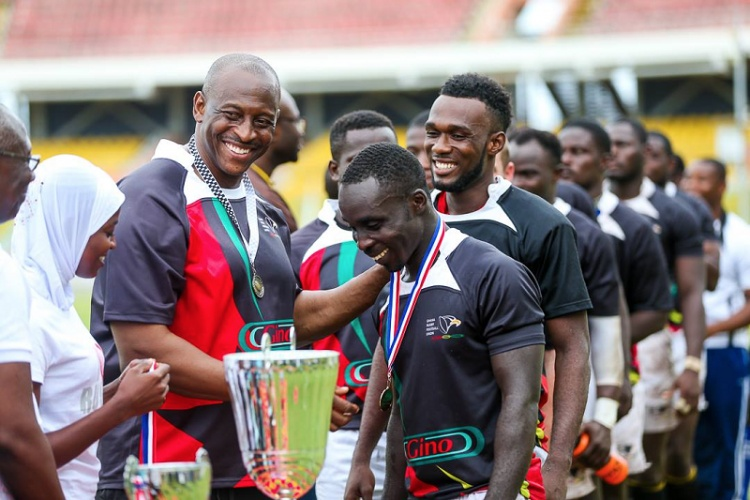Ghana Rugby to plan the way forward in stakeholder congress - Sports Leo