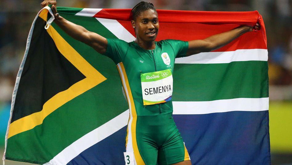 Semenya and Simbine begin new season with a bang - Sports Leo