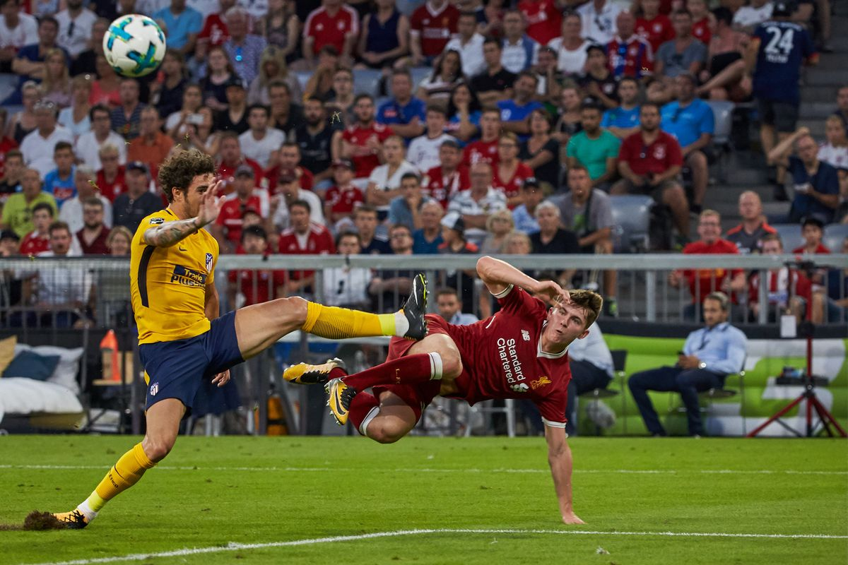 UEFA Champions League Round of 16 fixtures - Sports Leo