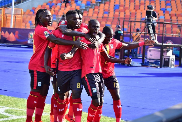 Uganda aiming for strong showing in African Nations Championship - Sports Leo