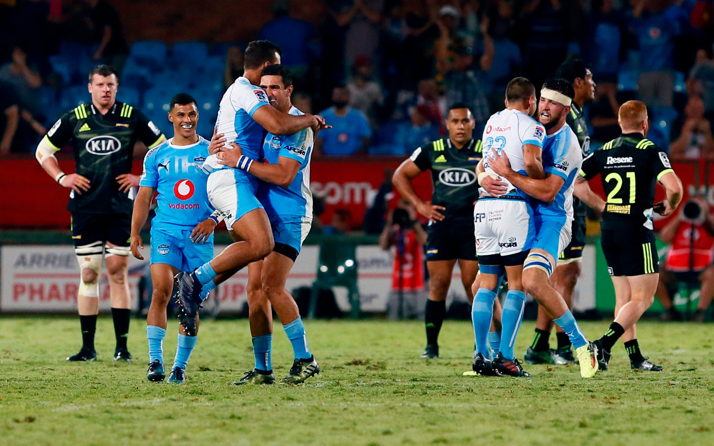Vodacom Super Rugby review and results round 3 - Sports Leo
