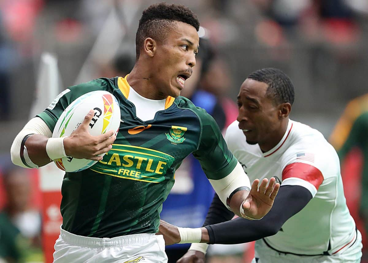 Blitzboks stay in hunt after fourth place in Vancouver - Sports Leo