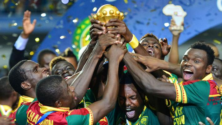 Cameroon - a rich history of Africa Cup of Nations titles - Sports Leo