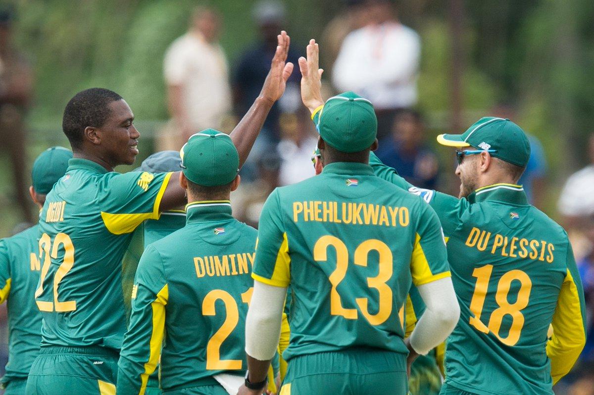 Cricket SA suspends all cricket in SA due to Covid-19 spread - Sports Leo
