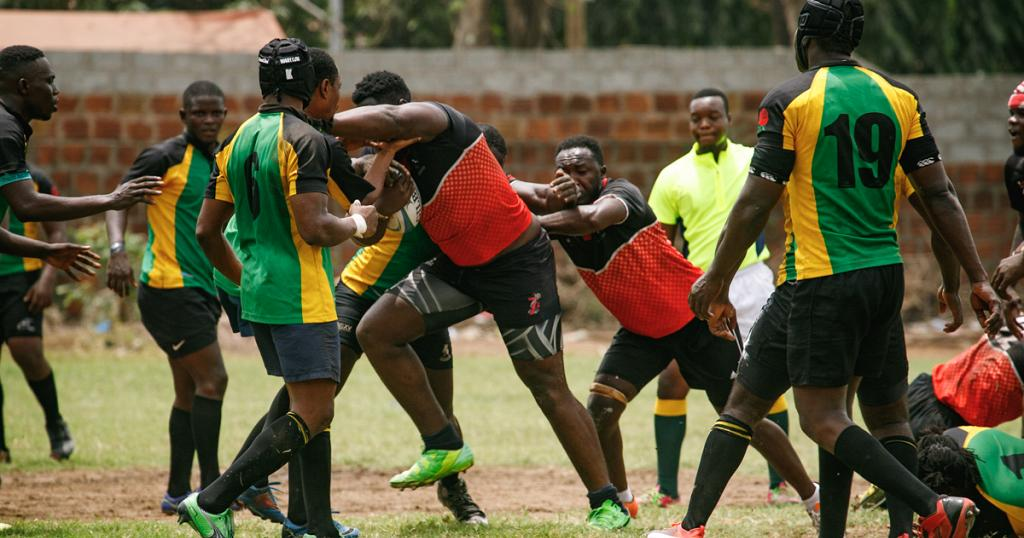 Dansoman Hurricanes crowned Ghana Rugby Club champions - Sports Leo