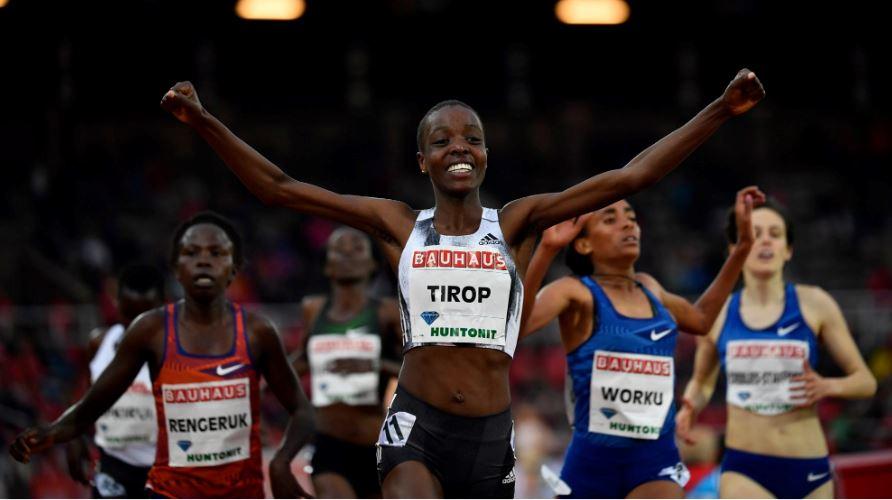 Ethiopia promises big attendances at World Athletics Continental Tour event in Nairobi - Sports Leo