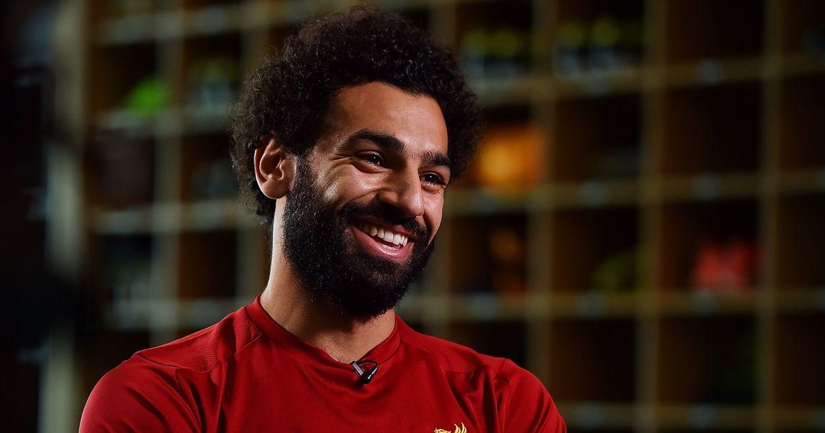 Ex-Liverpool player Don Hutchinson criticises Egyptian Salah - Sports Leo