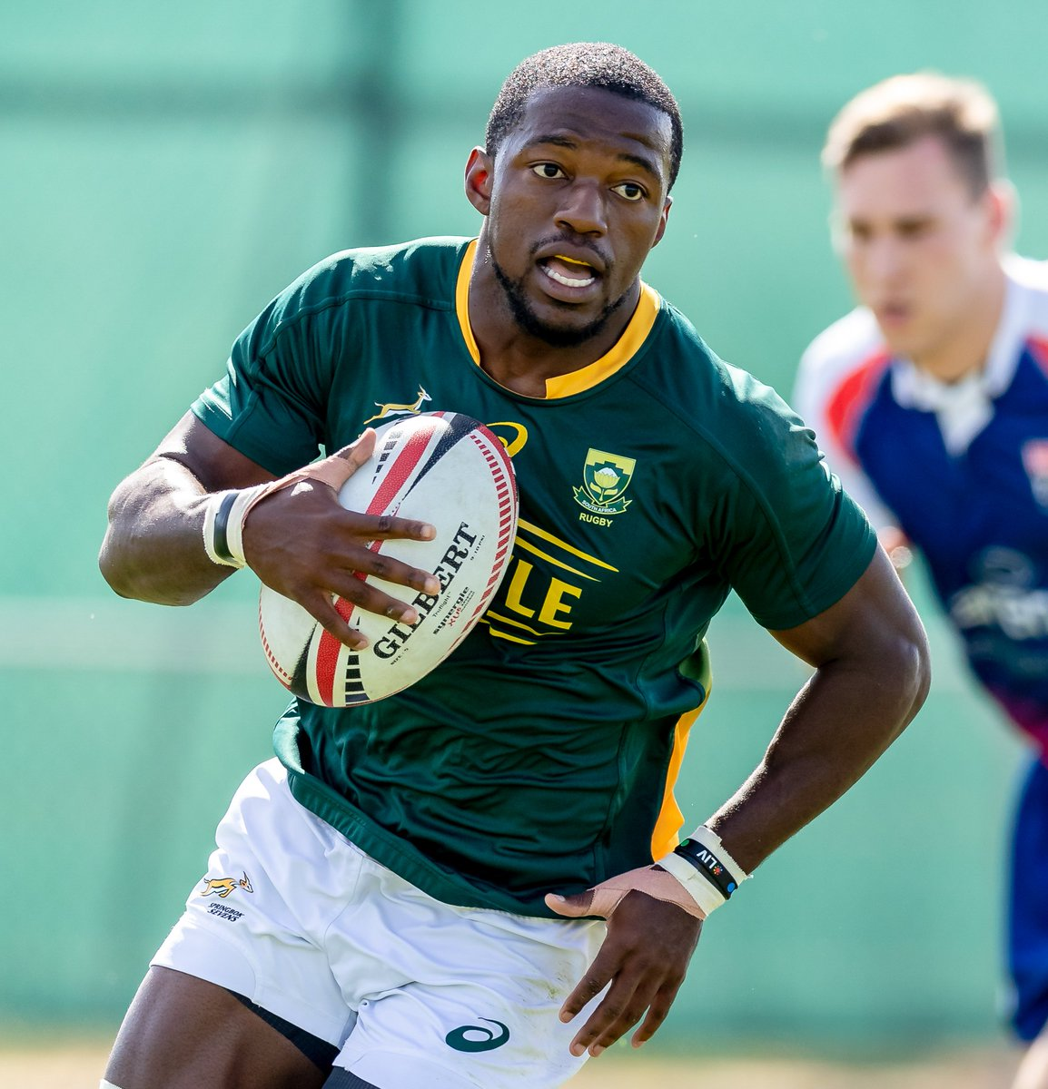 Ndhlovu included in Blitzboks lineup for Canada Sevens - Sports Leo