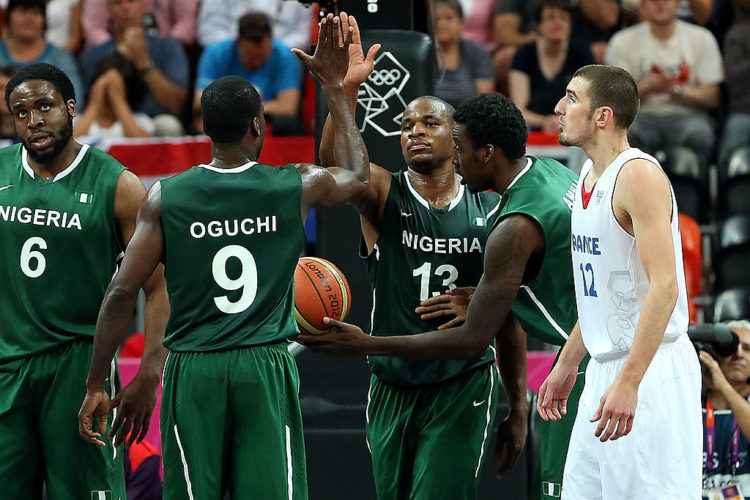 Nigeria Basketball Federation backs Olympics postponement - Sports Leo
